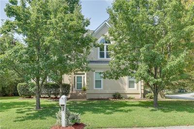Suffolk Single Family Home New Listing: 6300 Ashcrest Ct