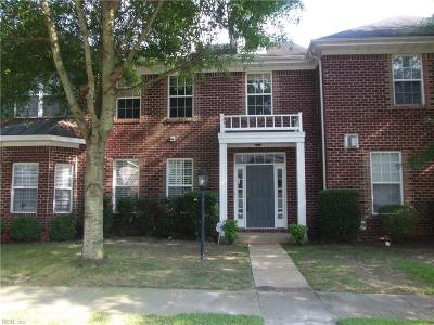 Suffolk Single Family Home New Listing: 2109 Soundings Crescent Ct