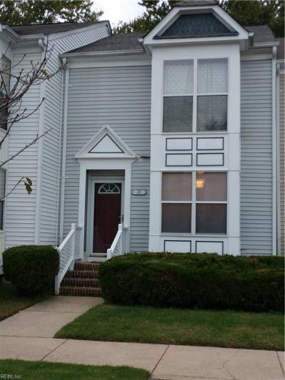 Rental Leased: 21 Melborne Pl