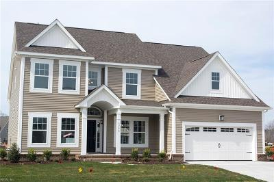 Chesapeake Single Family Home New Listing: 1736 Silverton Way