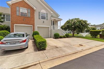 Virginia Beach Single Family Home New Listing: 2110 San Lorenzo Quay