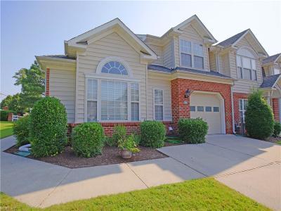 Virginia Beach VA Single Family Home New Listing: $248,500