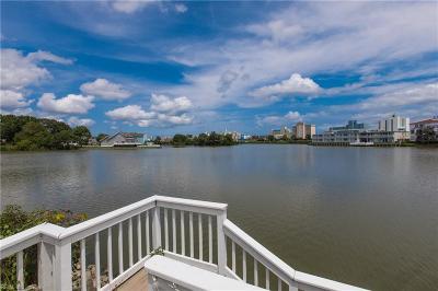 Virginia Beach Single Family Home New Listing: 357 Lake Dr