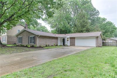 Hampton Single Family Home New Listing: 1044 Clipper Dr