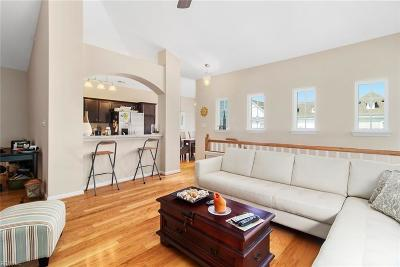 Norfolk Single Family Home New Listing: 4171 Mariners Point Rd