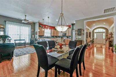 Virginia Beach Single Family Home New Listing: 3125 Genius Pl