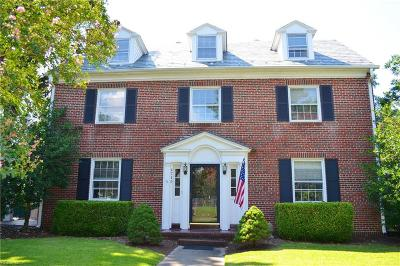 Norfolk Single Family Home New Listing: 4715 Gosnold Ave