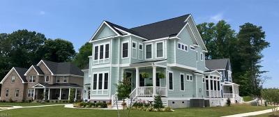 Chesapeake Single Family Home New Listing: 1029 Fox Trl