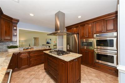 Chesapeake Single Family Home New Listing: 1154 Crystalwood Cir