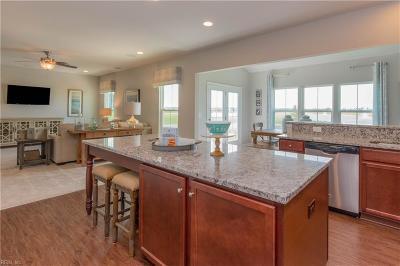 Chesapeake Single Family Home New Listing: Mm Venice I At Culpepper Landing