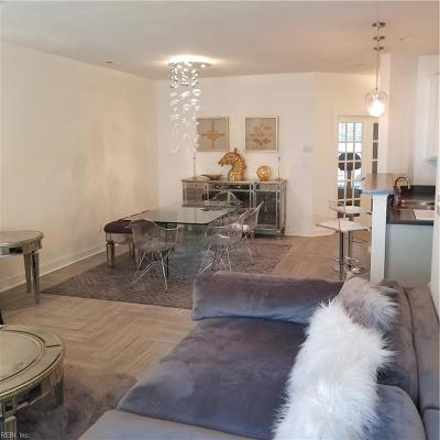 Virginia Beach VA Single Family Home New Listing: $254,900