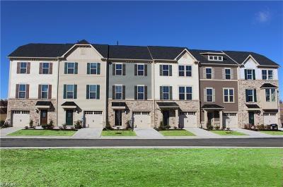 Virginia Beach VA Single Family Home New Listing: $299,990