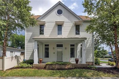 Norfolk Single Family Home New Listing: 1224 W 26th St