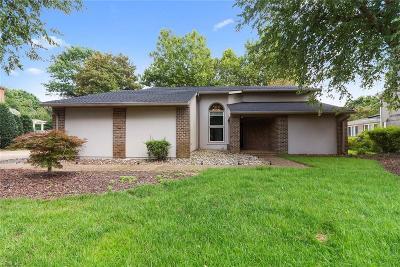 Virginia Beach VA Single Family Home New Listing: $664,600