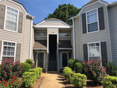 Virginia Beach VA Single Family Home New Listing: $154,500