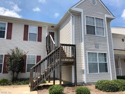 Virginia Beach Single Family Home New Listing: 1409 Deerpond Ln