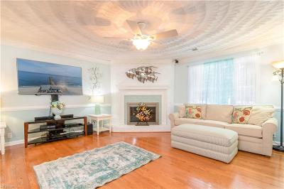 Chesapeake Single Family Home New Listing: 4625 Sondej Ave