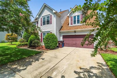Chesapeake Single Family Home New Listing: 316 Lancing Way