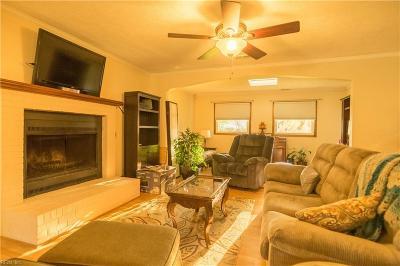 Virginia Beach Single Family Home New Listing: 3709 Kings Point Arch Arch