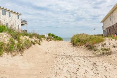 Virginia Beach Single Family Home New Listing: 4423 Ocean View Ave