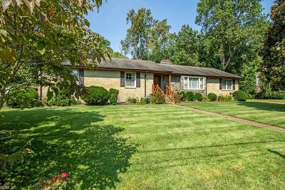 Portsmouth Single Family Home New Listing: 3500 Carter Rd