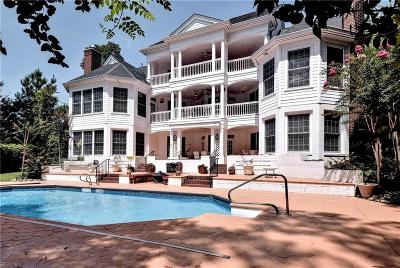 Williamsburg Residential For Sale: 207 Waterton Rd