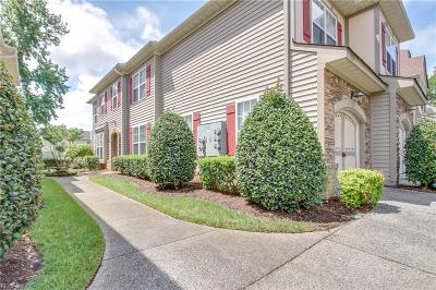 Virginia Beach Single Family Home New Listing: 5557 Frog Pond Ln