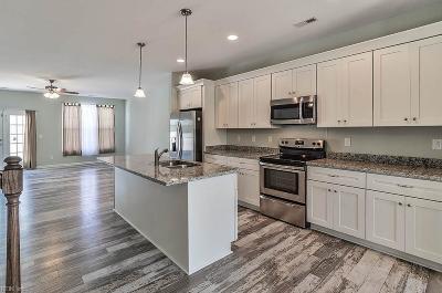 Norfolk Single Family Home New Listing: 918 Hillside Ave