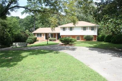 Newport News Single Family Home For Sale: 1202 Riverside Dr