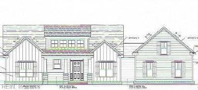 Suffolk Single Family Home Under Contract: 203 Bridlewood Ln