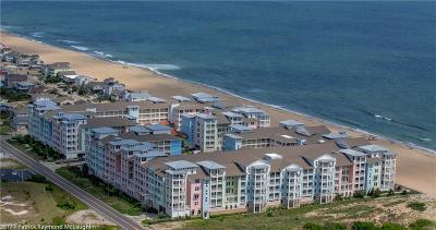 Sandbridge Beach Residential For Sale: 3738 Sandpiper Rd #124B