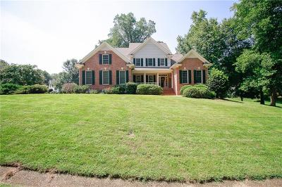Williamsburg Single Family Home For Sale: 117 William Claiborne