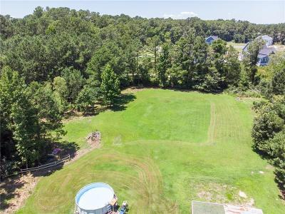 Pungo Land/Farm For Sale: 2757 Atwoodtown Rd