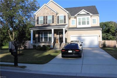 Hampton Single Family Home For Sale: 16 Nightingale Rd
