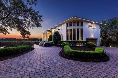 Virginia Beach Single Family Home For Sale: 1508 Duke Of Windsor Rd