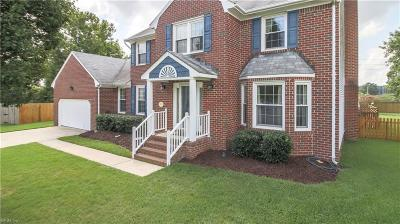 Residential Sold: 319 Marlow Ct