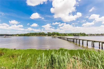 Virginia Beach Residential Lots & Land For Sale: 944 Le Cove Dr