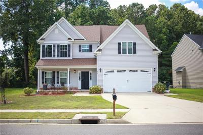 Hampton Single Family Home For Sale: 11 Firefly Ln