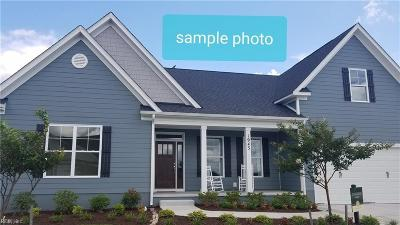 Chesapeake Single Family Home New Listing: Mm 103 Ferguson Loop