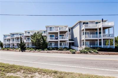 Sandbridge Beach Single Family Home For Sale: 3201 Sandpiper Rd #203