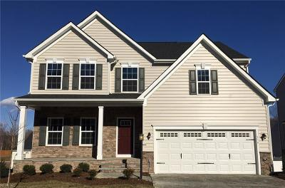 Williamsburg Single Family Home Under Contract: 316 Boltons Mill Pw
