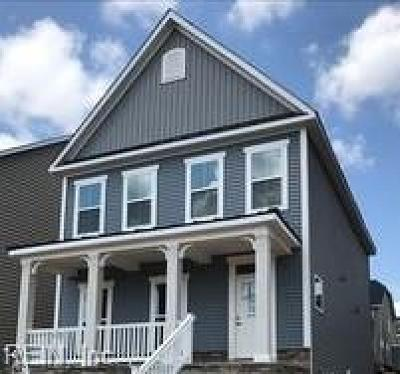 Williamsburg Single Family Home Under Contract: 6110 Pricket Rd