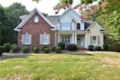 Williamsburg Single Family Home New Listing: 113 Holly Grv