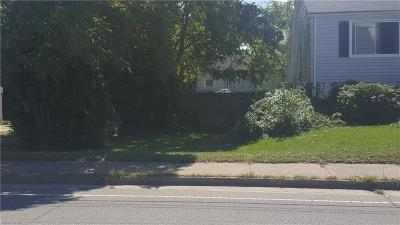 Norfolk Residential Lots & Land For Sale: 1323 W Ocean View Ave