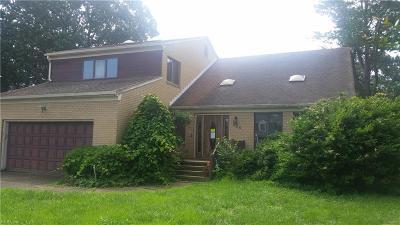 Hampton Single Family Home New Listing: 324 Riverside Dr
