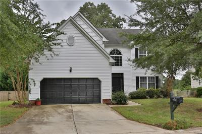 Suffolk Single Family Home New Listing: 6325 Townsend Pl