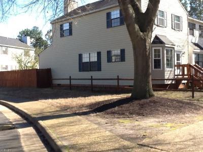Williamsburg Single Family Home New Listing: 1688 Skiffes Creek Blvd