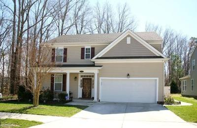 Suffolk Single Family Home New Listing: 3118 Stone Creek Dr