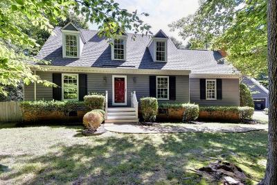 Williamsburg Single Family Home New Listing: 101 Archers Ct