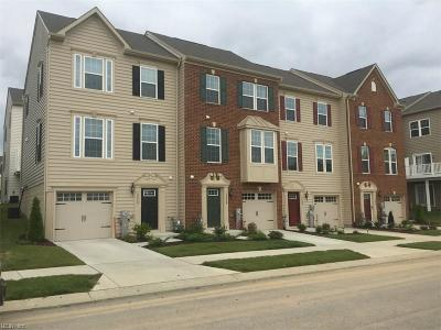 Williamsburg Single Family Home New Listing: Mm Moz McCormick Pl